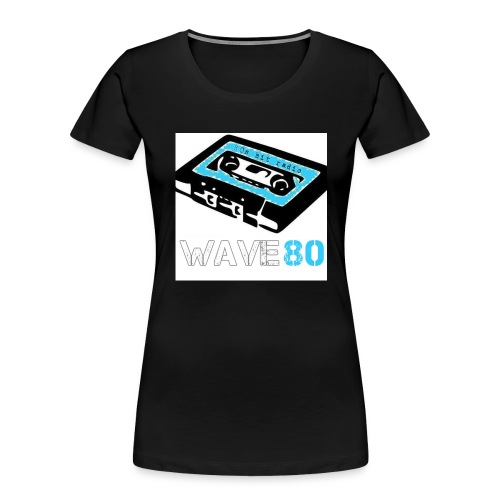 Alt Logo - Women's Premium Organic T-Shirt