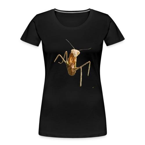 Pray daily - Women's Premium Organic T-Shirt