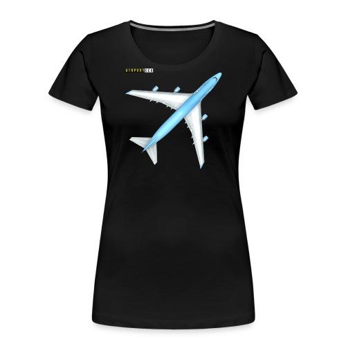 Swiftly - Women's Premium Organic T-Shirt