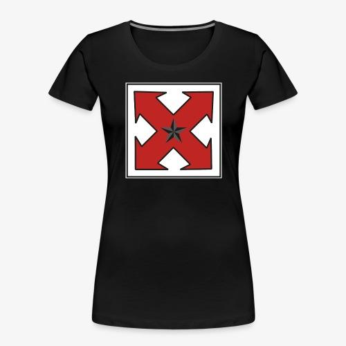 UPG - Women's Premium Organic T-Shirt