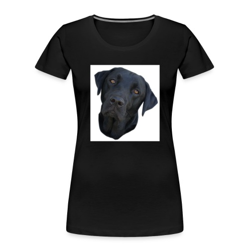 bentley2 - Women's Premium Organic T-Shirt