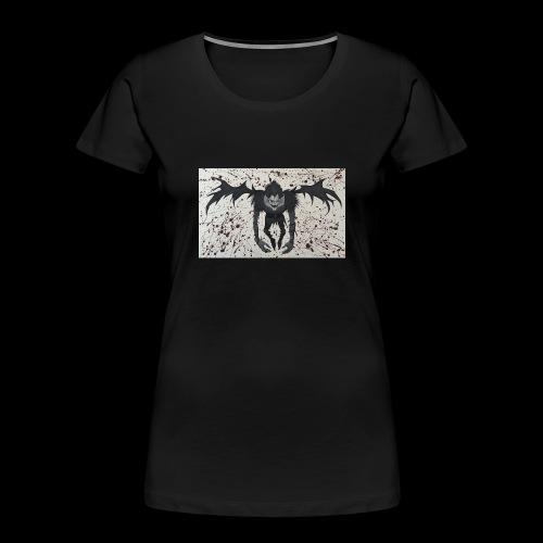 Ryuk - Women's Premium Organic T-Shirt