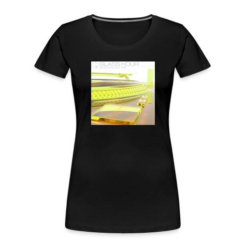 Glass Hour Session 3 - Women's Premium Organic T-Shirt
