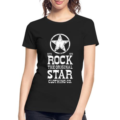 original rock star - Women's Premium Organic T-Shirt