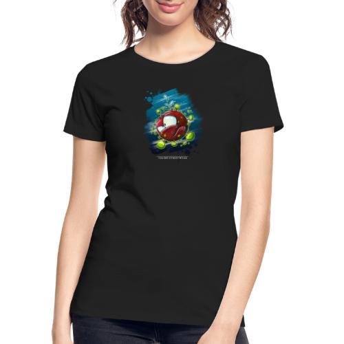 Covid - Women's Premium Organic T-Shirt