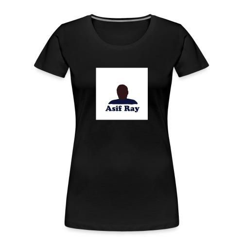 Untitled 3 - Women's Premium Organic T-Shirt