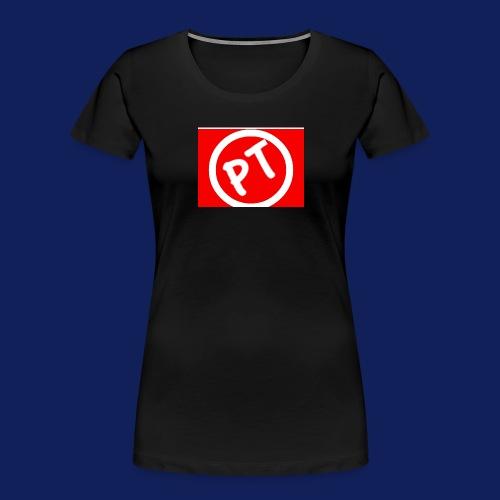 Enblem - Women's Premium Organic T-Shirt
