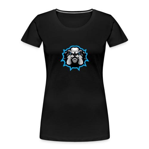 Exodus Stamp - Women's Premium Organic T-Shirt