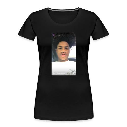 F4590FC6 2BCE 49C0 B208 388675CD285D - Women's Premium Organic T-Shirt
