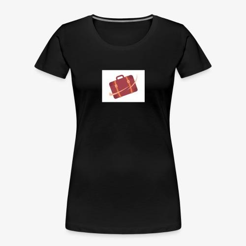 design - Women's Premium Organic T-Shirt