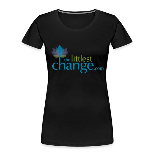 Anything is Possible - Women's Premium Organic T-Shirt