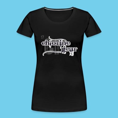 #Turn and burn Hoodies - Women's Premium Organic T-Shirt
