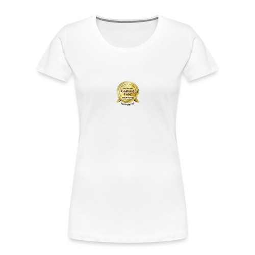 Supporters Collection - Women's Premium Organic T-Shirt