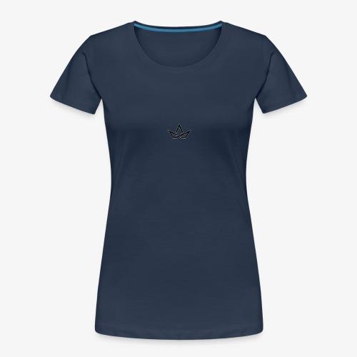 WAZEER - Women's Premium Organic T-Shirt
