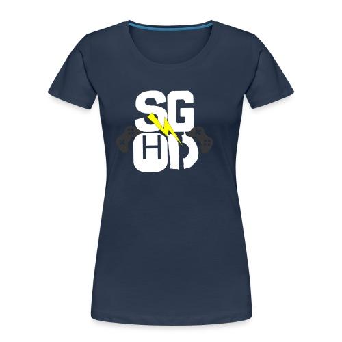 IMG_0350 - Women's Premium Organic T-Shirt