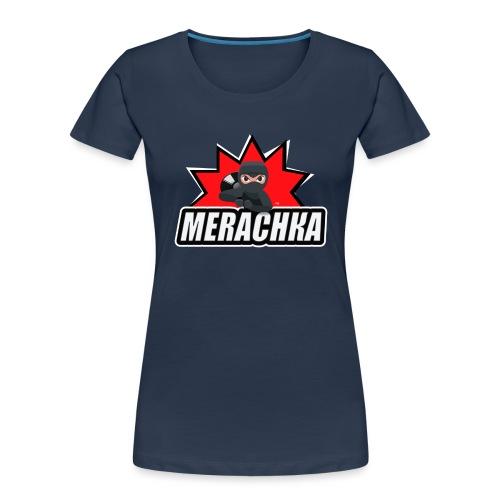 MERACHKA - Women's Premium Organic T-Shirt