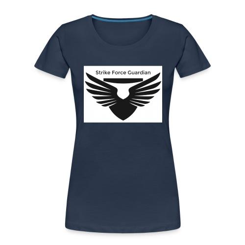 Strike force - Women's Premium Organic T-Shirt