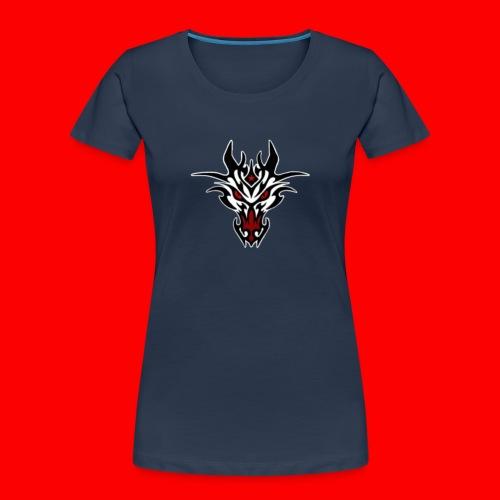 1080 - Women's Premium Organic T-Shirt