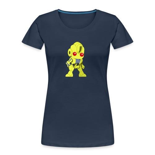 Ex17 Moringa Mens - Women's Premium Organic T-Shirt