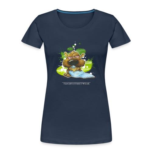 Hamster purchase - Women's Premium Organic T-Shirt