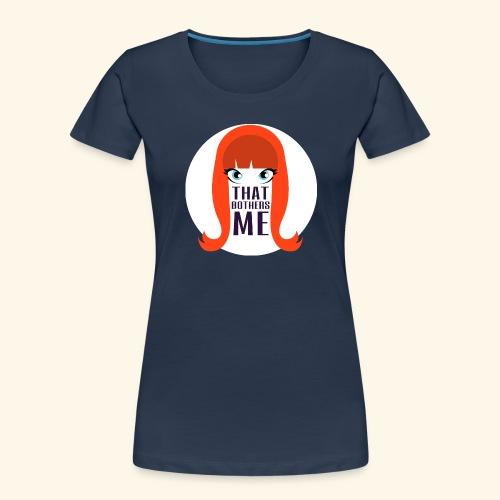 Coco TBM Graphic - Women's Premium Organic T-Shirt