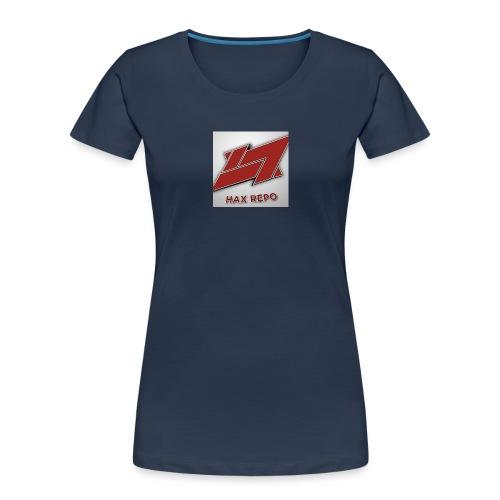 -8A64EFB9634F7332F6FB73085F72D6A399CBC81FB5C50A03C - Women's Premium Organic T-Shirt