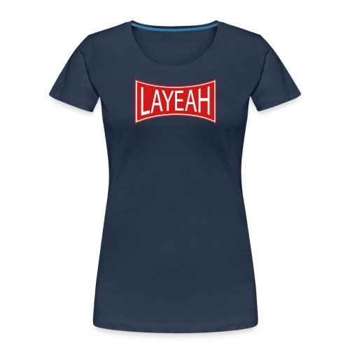 Standard Layeah Shirts - Women's Premium Organic T-Shirt