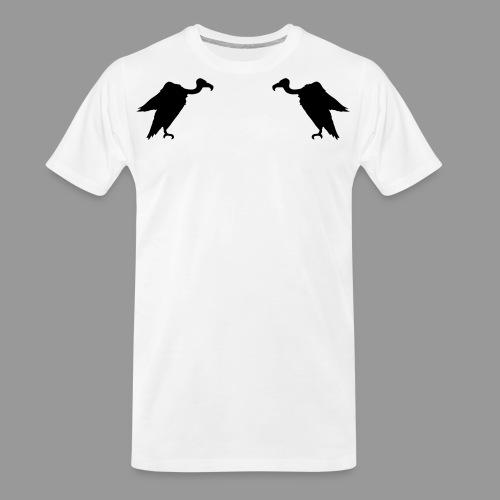 Vultures - Men's Premium Organic T-Shirt