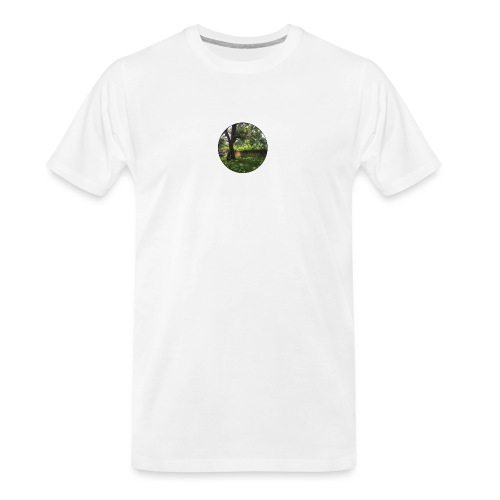 Santa Cruz Swinging - Men's Premium Organic T-Shirt