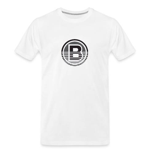 Backloggery/How to Beat - Men's Premium Organic T-Shirt