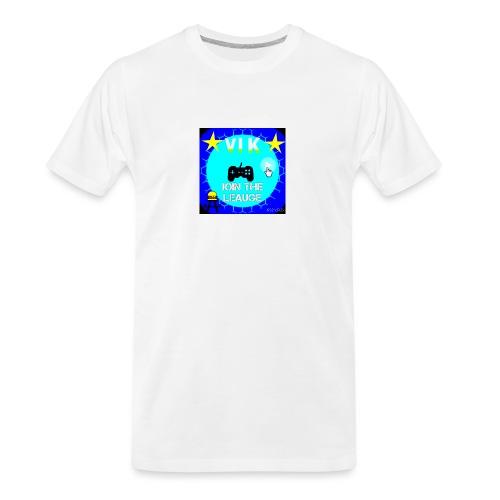 MInerVik Merch - Men's Premium Organic T-Shirt
