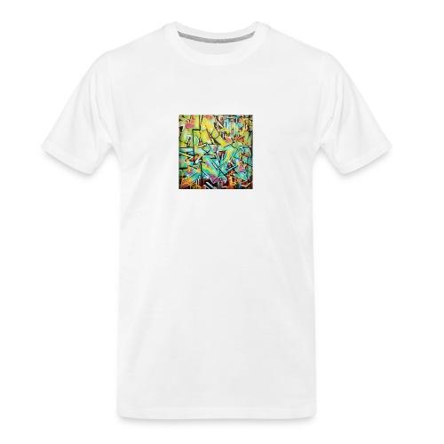13686958_722663864538486_1595824787_n - Men's Premium Organic T-Shirt