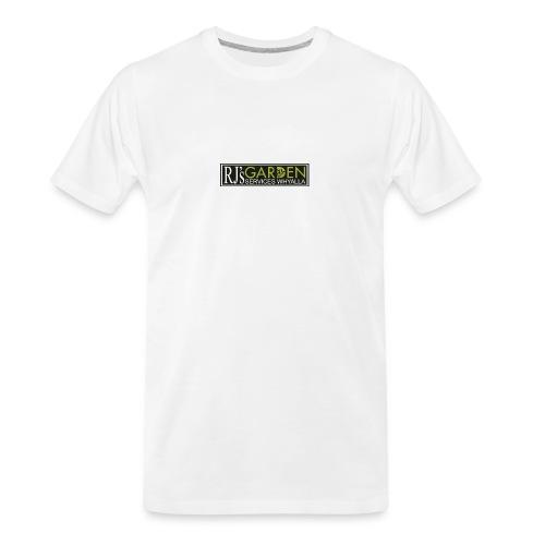 WHYALLA GARDENING - Men's Premium Organic T-Shirt