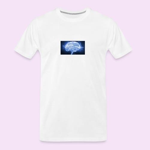 Shocking - Men's Premium Organic T-Shirt