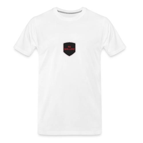 Design 3 - Men's Premium Organic T-Shirt