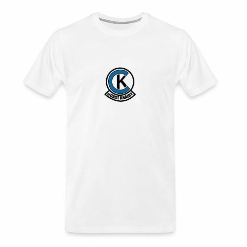 #CastKhairy - Men's Premium Organic T-Shirt