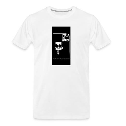 case5iphone5 - Men's Premium Organic T-Shirt