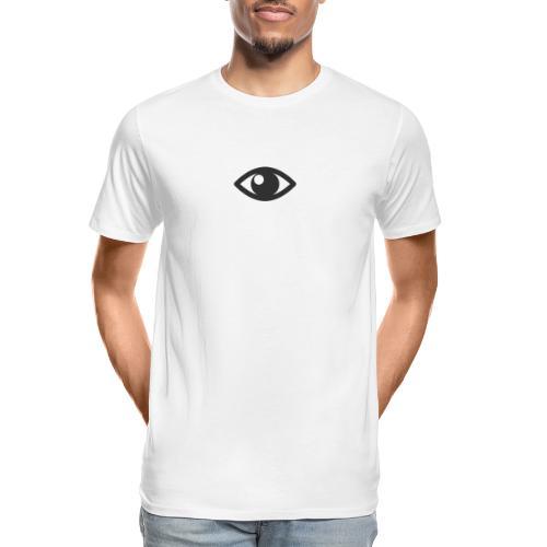 Eye - Men's Premium Organic T-Shirt