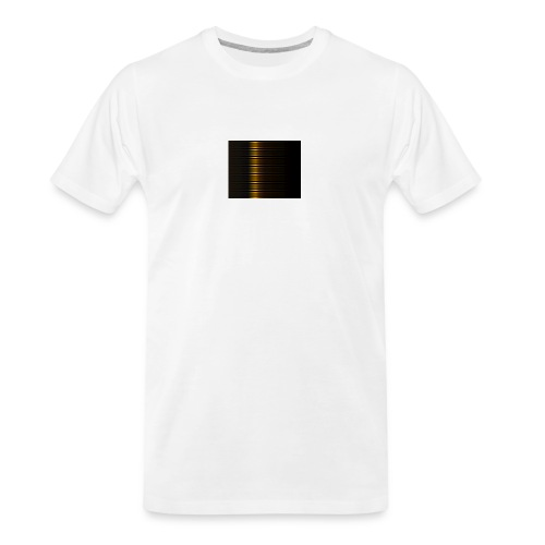 Gold Color Best Merch ExtremeRapp - Men's Premium Organic T-Shirt