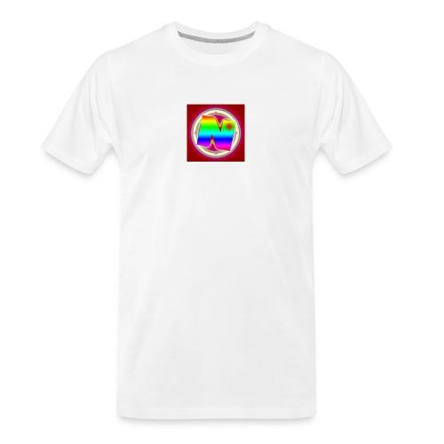 Nurvc - Men's Premium Organic T-Shirt