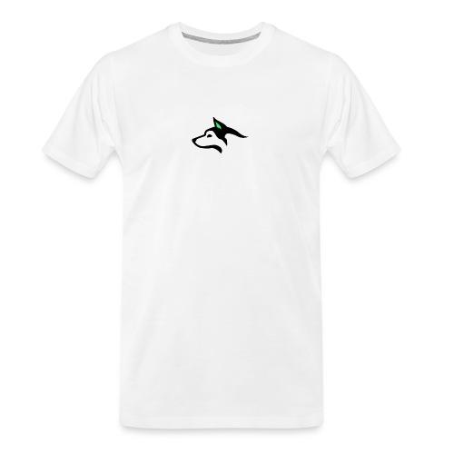 Quebec - Men's Premium Organic T-Shirt
