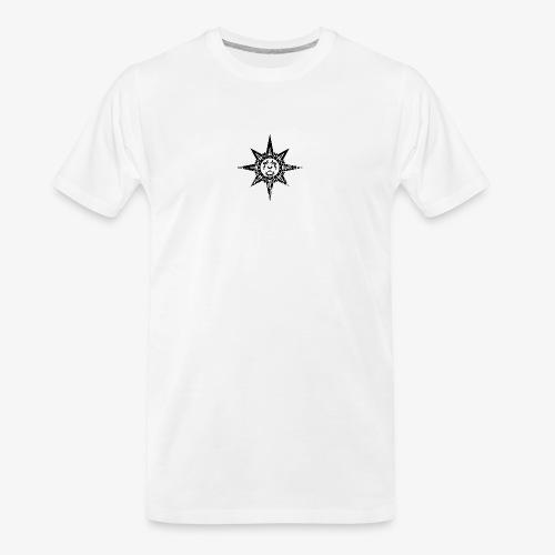 dynastie - Men's Premium Organic T-Shirt
