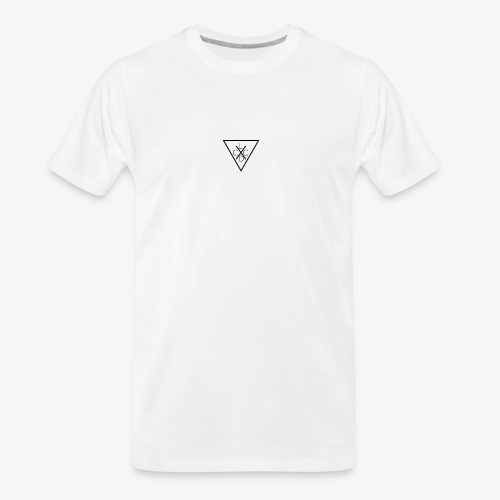 LCDC 3 - Men's Premium Organic T-Shirt