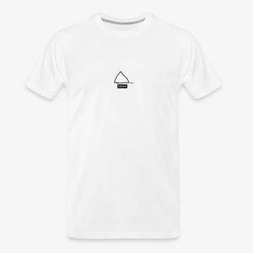 Edgy - Men's Premium Organic T-Shirt