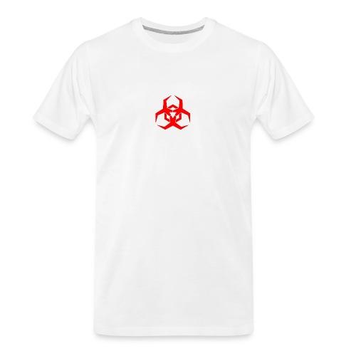 HazardMartyMerch - Men's Premium Organic T-Shirt