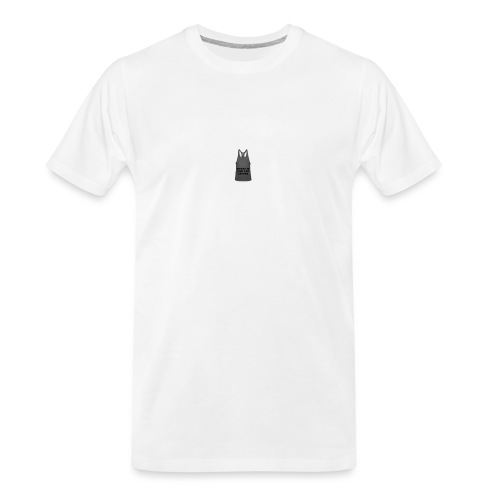 Sweat is just fat crying - Men's Premium Organic T-Shirt