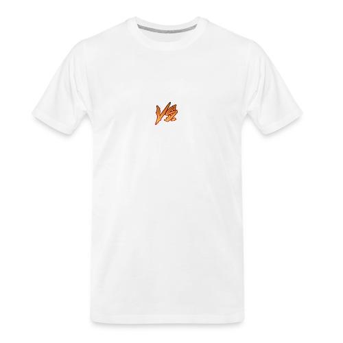 VS LBV merch - Men's Premium Organic T-Shirt