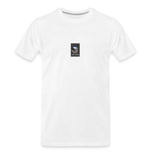 ABSYeoys merchandise - Men's Premium Organic T-Shirt