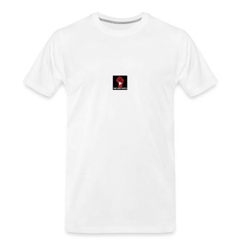 download 1 - Men's Premium Organic T-Shirt
