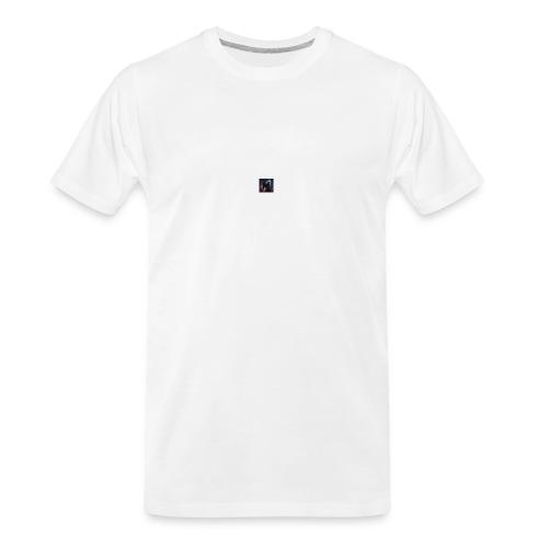 TheMiniGamer Shop - Men's Premium Organic T-Shirt